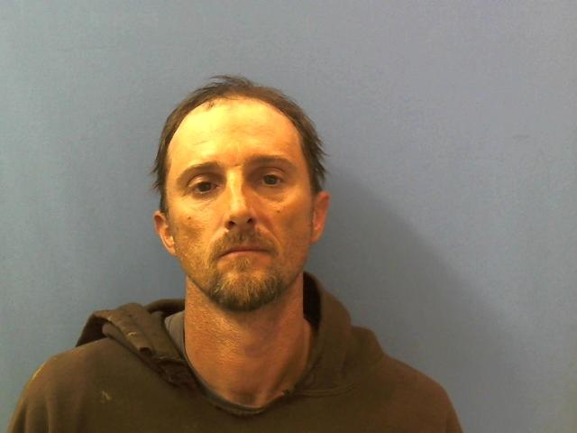 Most Wanted - Van Buren County Sheriff AR